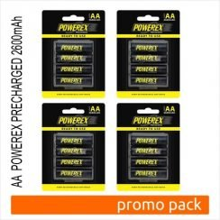 16_AA_POWEREX-PRECHARGED_2600mAh
