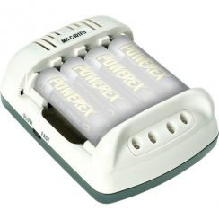 Powerex MH-C401FS charger