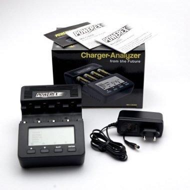 MH-C9000 contenido